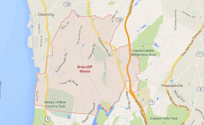 Briarcliff Manor-NY