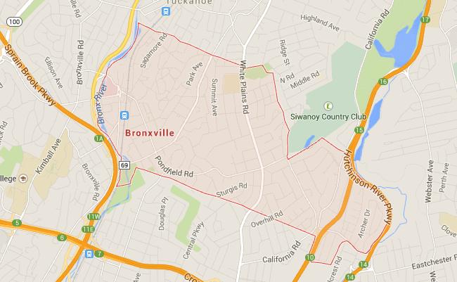 Bronxville-NY