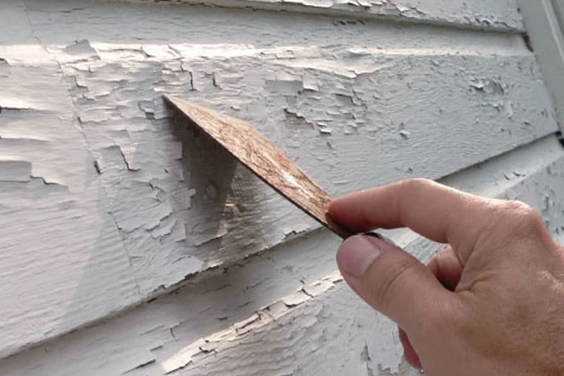 Lead in house painting in westchester ny genesis pro painting for Lead paint on exterior of house