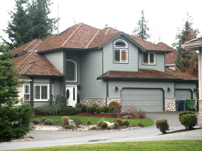 How long will my exterior paint job last for How long to paint a house exterior