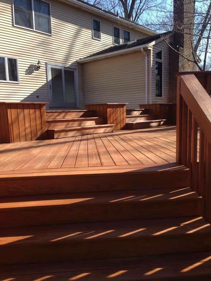 3 Most Common Types Of Stain For Decks And Their Nature