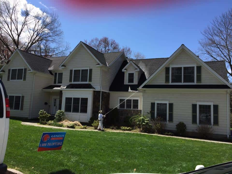 Exterior Paint Cost Westchester County Ny Exterior Painting Estimate