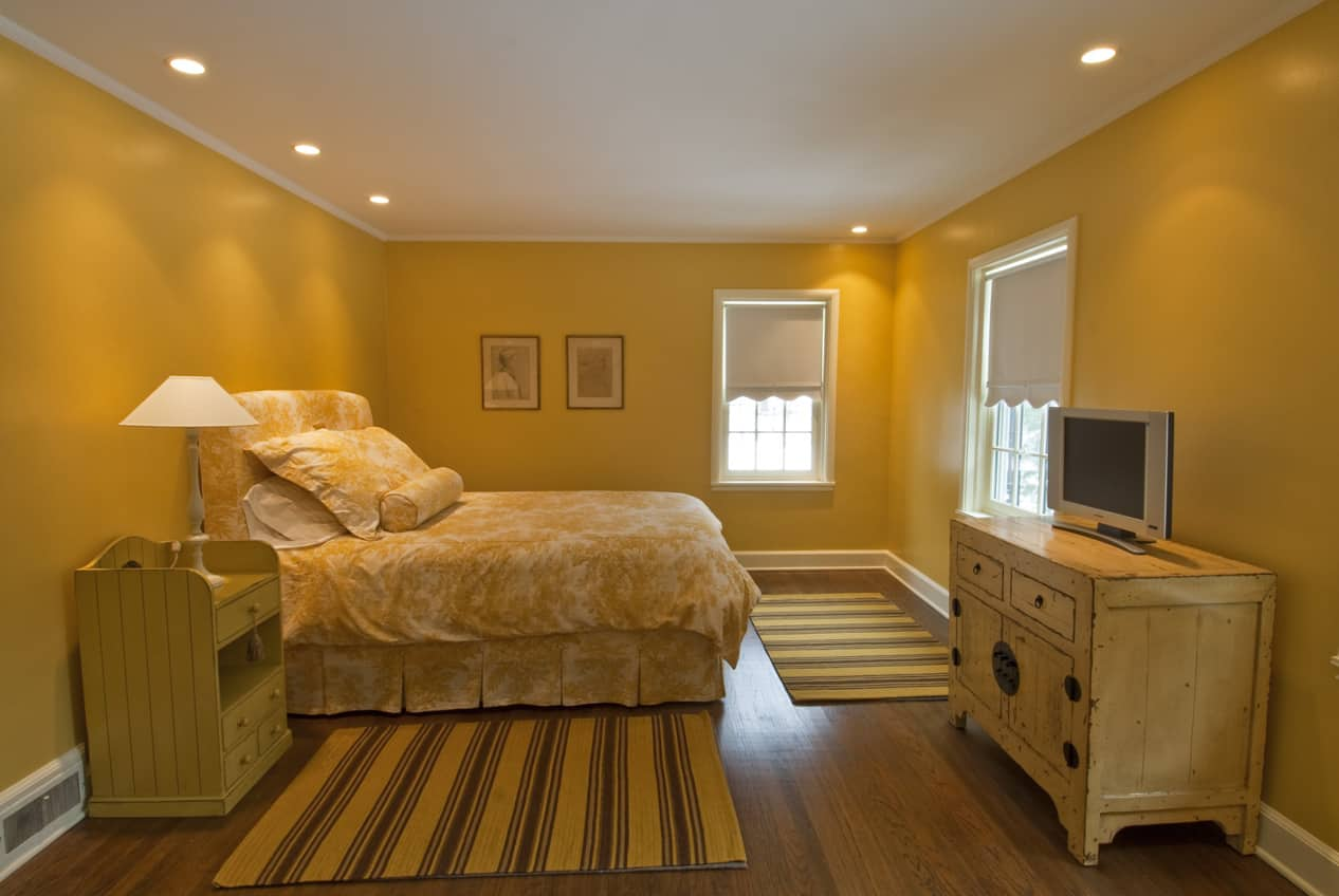 4 Major Benefits Of Interior Painting During The Winter Genesis Pro Painting