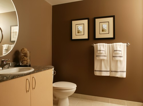 Exceptionnel How Much Does It Cost To Paint A Bathroom In Bedford Hills?
