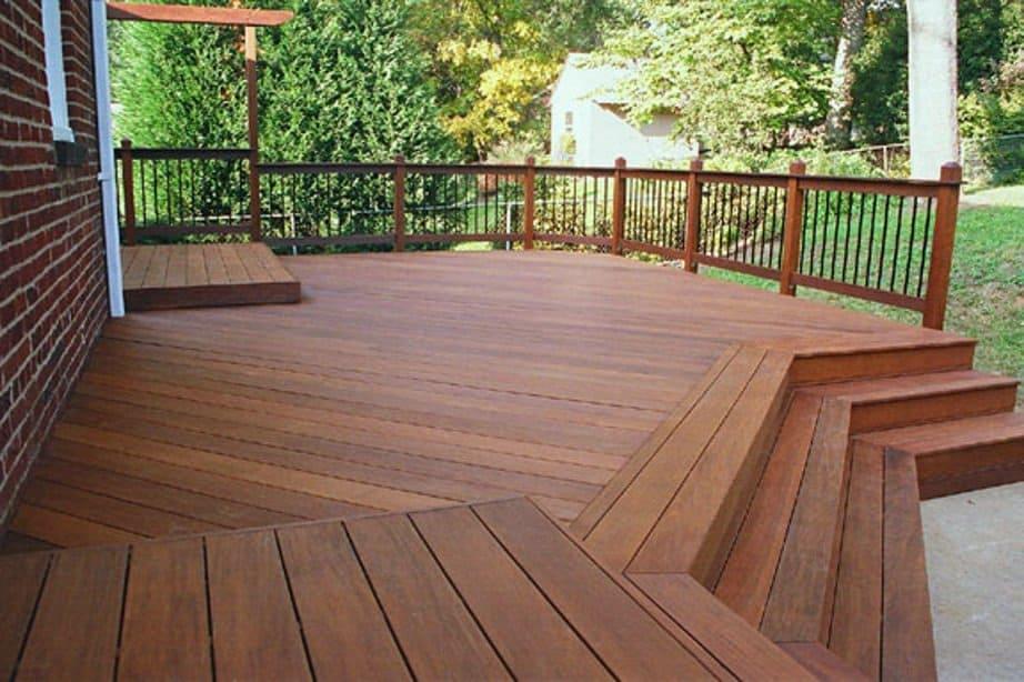 Gut bekannt How Often Should I Apply a Sealer on My Deck? - Genesis Pro Painting UD51