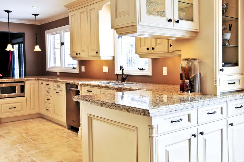 A Simple Guide to Painting Laminate Cabinets