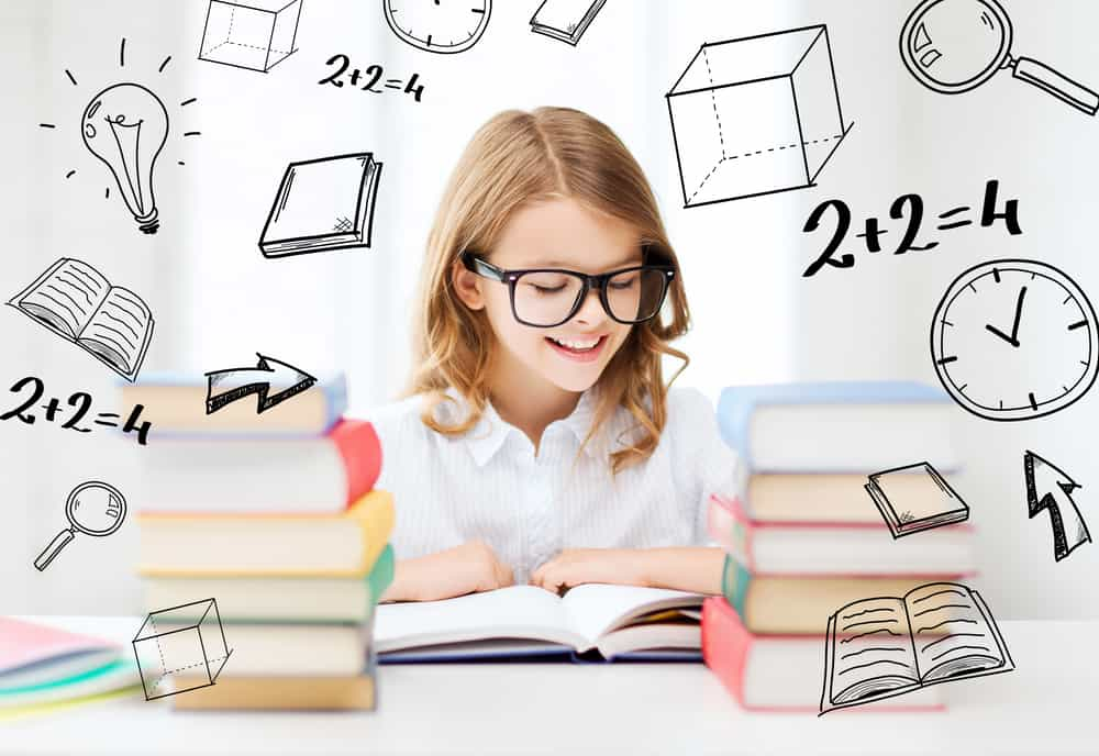 How Decorating Your Home Promotes Good Study Habits for Kids