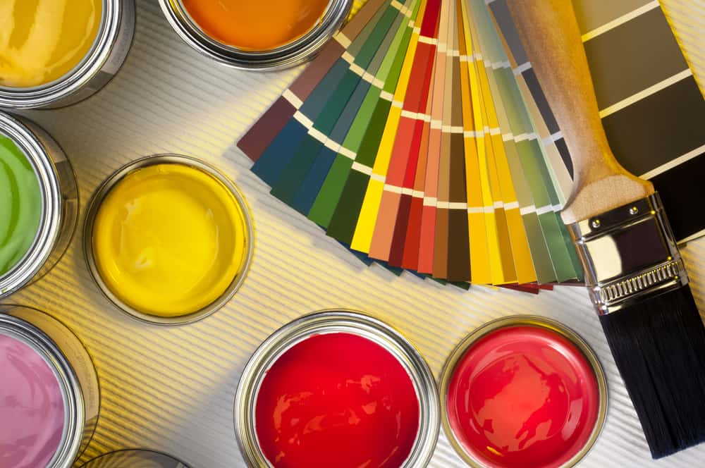 Interior Painting: An Explanation of Paint Finishes