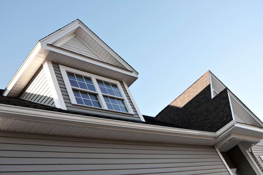 How to Repaint Your Soffit and Fascia