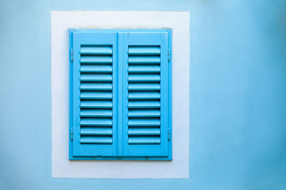 Revitalize Your Shutters with These Tips