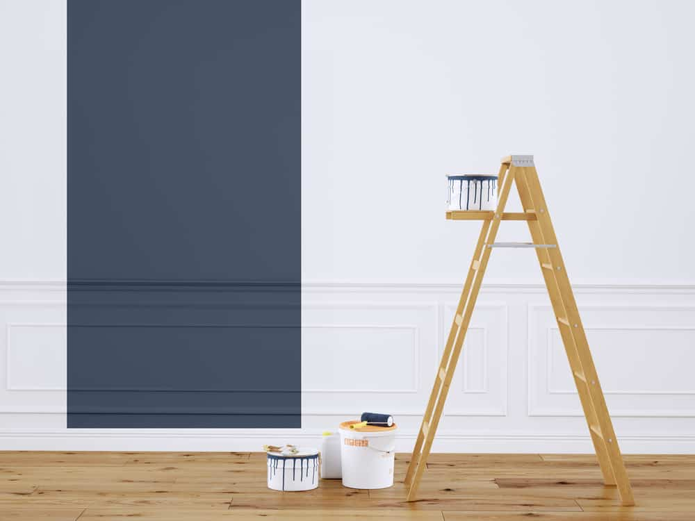 Tools to Make Your Interior Painting Project a Breeze