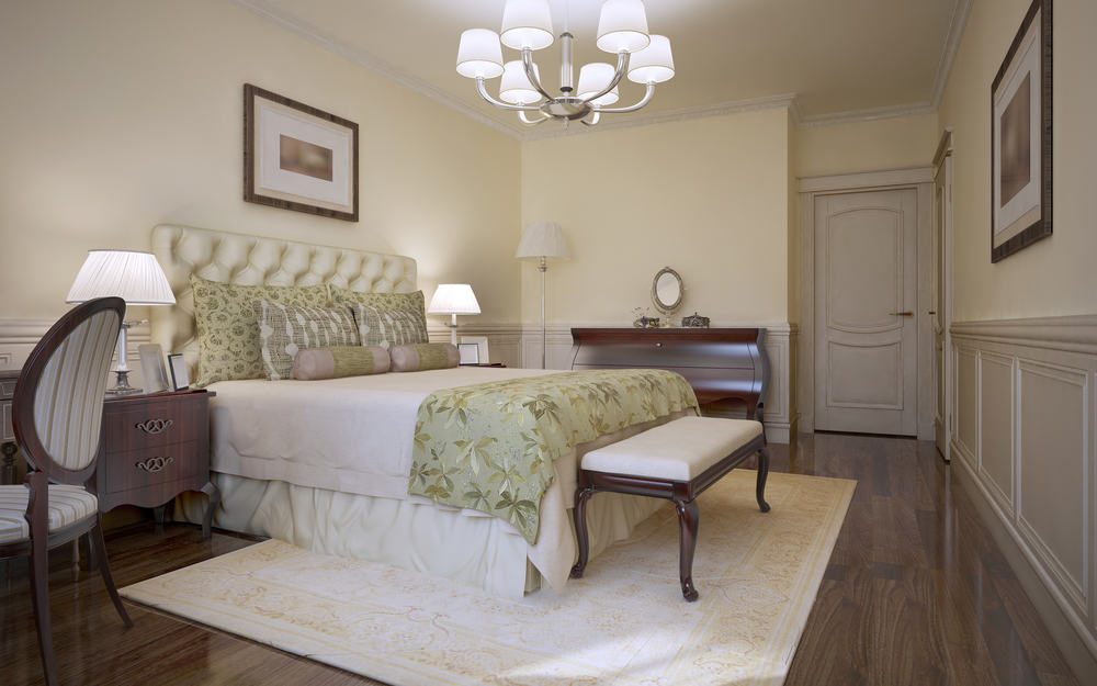 Color Ideas for Your Guest Bedroom
