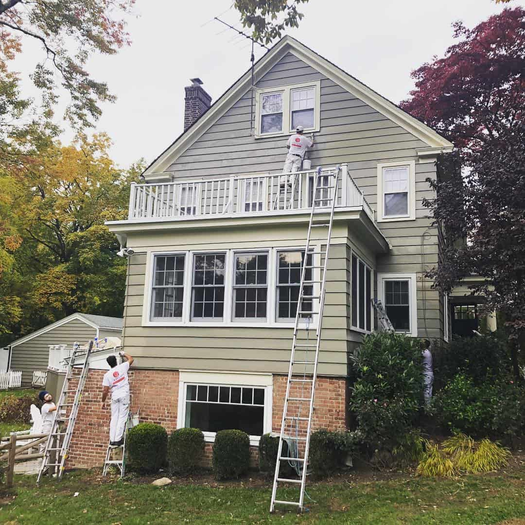 Exterior Home Painting Cost: Exterior House Painting Tips From Genesis Pro Painting